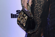 Bianca Balti Evening Bags