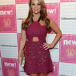 Billi Mucklow Clothes - Cutout Dress