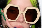 Billie Eilish Novelty Sunglasses