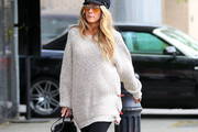 Blake Lively Crewneck Sweater