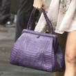 Blake Lively Handbags - Exotic Skin Tote