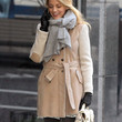 Blake Lively Trenchcoat