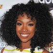Brandy Medium Curls