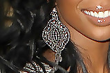 Brandy Sterling Chandelier Earrings