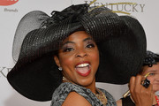 Bre'ly Evans Dress Hats