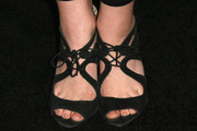 Bridgit Mendler Evening Sandals