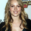 Bridgit Mendler Long Wavy Cut