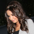 Bristol Palin Hair - Long Wavy Cut