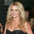 Britney Spears Long Wavy Cut with Bangs