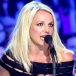 Britney Spears Hair - Medium Straight Cut