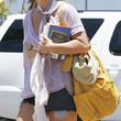 Britney Spears Oversized Tote