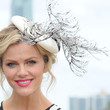 Brooklyn Decker Decorative Hat