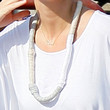 Brooklyn Decker Jewelry - Ivory Statement Necklace