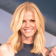 Brooklyn Decker Layered Cut
