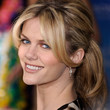 Brooklyn Decker Hair - Ponytail