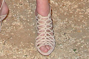 Anna Wintour Strappy Sandals