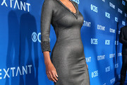 Halle Berry Cocktail Dress