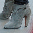 Cameron Diaz Shoes - Ankle boots