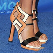Cameron Diaz Evening Sandals