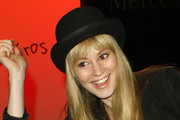 Cameron Richardson Bowler Hat