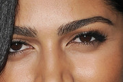Camila Alves Neutral Eyeshadow