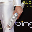 Camilla Belle Leather Clutch