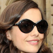 Camilla Belle Oval Sunglasses