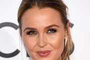 Camilla Luddington Long Hairstyles