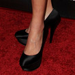 Camille Grammer Shoes - Platform Pumps