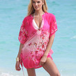 Candice Swanepoel Clothes - Cover-up