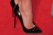 Candice Swanepoel Evening Pumps