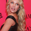 Candice Swanepoel Hair - Long Curls
