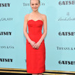 Carey Mulligan Clothes - Corset Dress