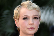 Carey Mulligan Short Wavy Cut