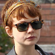 Carey Mulligan Sunglasses - Wayfarer Sunglasses