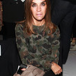 Carine Roitfeld Clothes - Crewneck Sweater