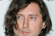 Carl Barat Medium Wavy Cut