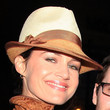 Carla Gugino Walker Hat