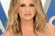 Carly Pearce Long Hairstyles