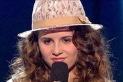 Carly Rose Sonenclar Fedora