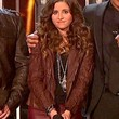 Carly Rose Sonenclar Clothes - Leather Jacket