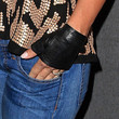 Carmen Electra Fingerless Gloves