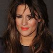 Caroline Flack Hair - Long Wavy Cut