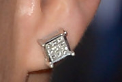 Casper Smart Earring Studs