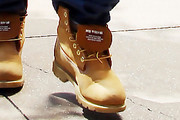Casper Smart Lace Up Boots