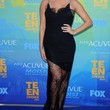 Cassie Scerbo Clothes - Evening Dress
