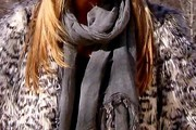 Cat Deeley Pashmina