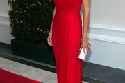 Catherine Bell Evening Dress