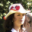 Catherine Zeta Jones Hats - Cowboy Hat