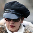 Catherine Zeta Jones Hats - Newsboy Cap